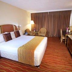 Galadari Hotel 4* Улучшенный номер с различными типами кроватей фото 4