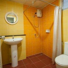 Sawasdee Place Hotel 3* Стандартный номер с различными типами кроватей фото 3