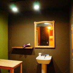 Owl Guesthouse - Hostel Кровать в женском общем номере с двухъярусной кроватью фото 2