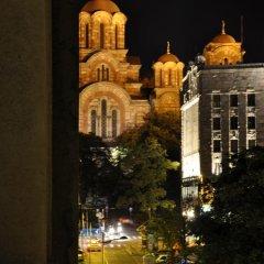Отель Legacy Сербия, Белград - отзывы, цены и фото номеров - забронировать отель Legacy онлайн фото 8