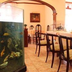 Hotel Pelayo Isla Арнуэро питание фото 3