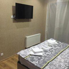 Отель 7 Baits 3* Стандартный номер с двуспальной кроватью фото 11