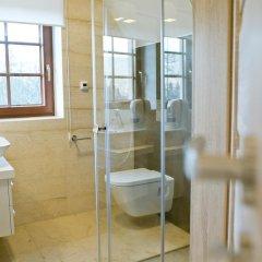 Отель Willa Gusia Закопане ванная