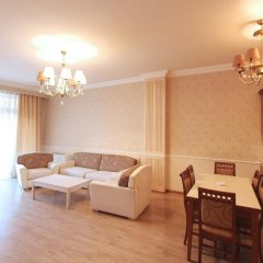 Отель Kentron North Ave La Piazza Ереван комната для гостей фото 4