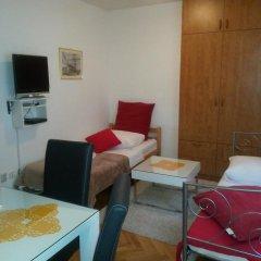 Апартаменты Studio Zore Студия с различными типами кроватей
