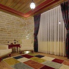 Elevres Stone House Hotel 4* Люкс повышенной комфортности с различными типами кроватей фото 13