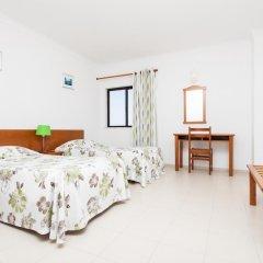 Отель Don Tenorio Aparthotel 3* Люкс разные типы кроватей фото 16