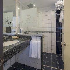 Отель Crystal Aura Beach Resort & Spa – All Inclusive 5* Стандартный номер с двуспальной кроватью фото 7