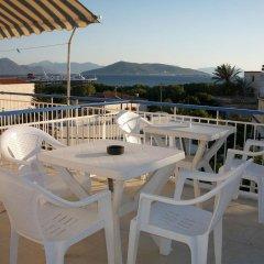 Отель Marmarinos Греция, Эгина - отзывы, цены и фото номеров - забронировать отель Marmarinos онлайн балкон