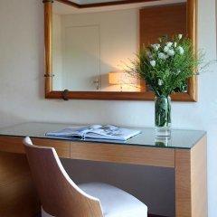 Отель Rodos Park Suites & Spa 4* Номер Делюкс с различными типами кроватей фото 5