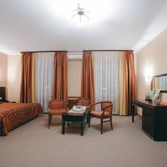 Гостиница Метелица комната для гостей