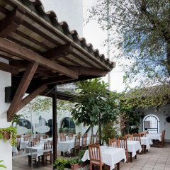 Отель Restaurante Blanco y Verde Испания, Кониль-де-ла-Фронтера - отзывы, цены и фото номеров - забронировать отель Restaurante Blanco y Verde онлайн фото 3