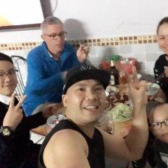Отель Viet Hoang Guest House детские мероприятия