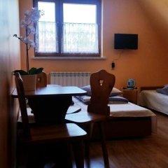 Отель Janosik 3* Стандартный номер фото 21