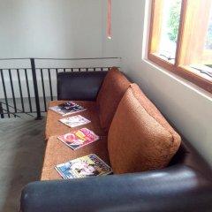 Отель Chelli Homestay Номер Делюкс с различными типами кроватей фото 7