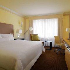 Отель The Westin Grand, Berlin 5* Номер Делюкс двуспальная кровать фото 3