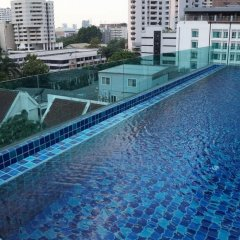 Отель Avatar Residence 3* Апартаменты фото 7
