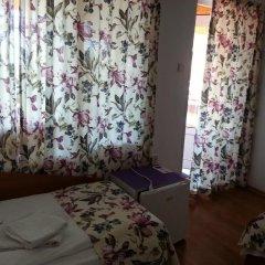Hotel Poseidon 2* Улучшенный номер с различными типами кроватей фото 12
