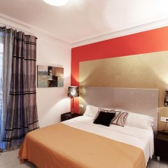 Отель B&b Almirante Валенсия комната для гостей фото 3