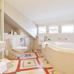 Hotel Rössli 3* Полулюкс с различными типами кроватей фото 8