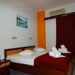 Отель Faros I 3* Номер категории Эконом с различными типами кроватей фото 7
