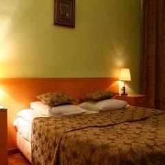 Отель Егевнут 3* Стандартный номер с двуспальной кроватью фото 3