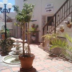 Отель Apartamentos Casa Blanca Испания, Торремолинос - отзывы, цены и фото номеров - забронировать отель Apartamentos Casa Blanca онлайн
