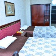 Гостиница Гранд Евразия 4* Стандартный номер с различными типами кроватей фото 15