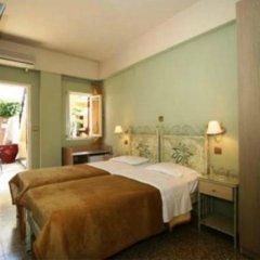 Paris Hotel Родос комната для гостей фото 2