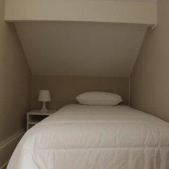 Oporto Music Hostel Номер категории Эконом с различными типами кроватей