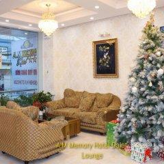 A.m Memory Hotel Далат интерьер отеля