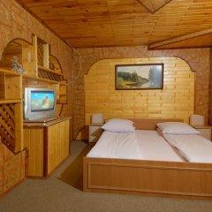 Гостиница Smerekova Hata комната для гостей фото 5