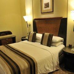 Отель The Park, Kolkata 5* Номер Делюкс с различными типами кроватей фото 3