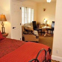 Отель The Eagle Inn 3* Люкс повышенной комфортности с различными типами кроватей фото 6