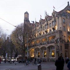 Отель Freeland Нидерланды, Амстердам - отзывы, цены и фото номеров - забронировать отель Freeland онлайн фото 2