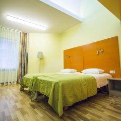 Braavo Spa Hotel 2* Стандартный номер с различными типами кроватей фото 2