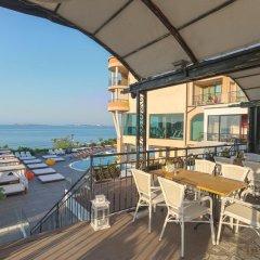 Отель Sea Wind Apartcomplex гостиничный бар