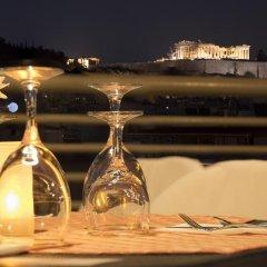 Отель Ilissos Греция, Афины - отзывы, цены и фото номеров - забронировать отель Ilissos онлайн в номере