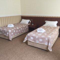 Мини-Отель Consul Стандартный номер с 2 отдельными кроватями