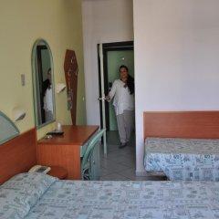 Отель Diamond Италия, Римини - отзывы, цены и фото номеров - забронировать отель Diamond онлайн комната для гостей фото 4