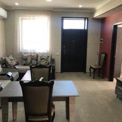 Отель B&B Kamar Армения, Иджеван - отзывы, цены и фото номеров - забронировать отель B&B Kamar онлайн комната для гостей фото 5