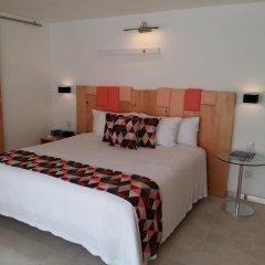 Отель Clarum 101 4* Номер Делюкс с различными типами кроватей фото 3