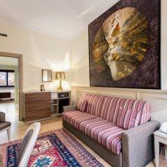 Hotel Romana Residence 4* Стандартный номер с различными типами кроватей фото 14