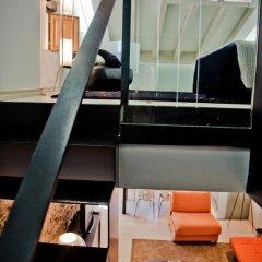 Отель Posada Real La Pascasia 5* Люкс с различными типами кроватей фото 3
