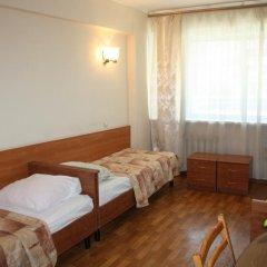 Отель Реакомп 3* Стандартный номер фото 20