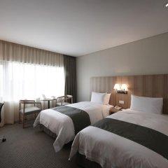 Best Western Premier Guro Hotel 4* Стандартный номер с различными типами кроватей фото 2