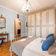 Отель Roman Holidays Pigneto комната для гостей фото 3