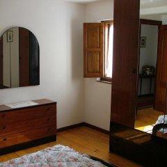 Отель La Casina de Llanes удобства в номере