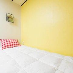 Kpopstarz Guesthouse - Caters to Women (отель для женщин) 2* Номер Делюкс с различными типами кроватей фото 7
