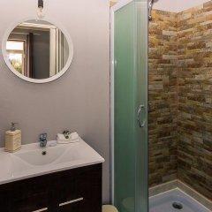 Отель Pure Flor de Esteva - Bed & Breakfast ванная фото 2